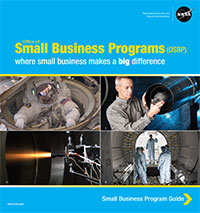 How to Do Business With NASA