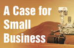 A Case for Small Business