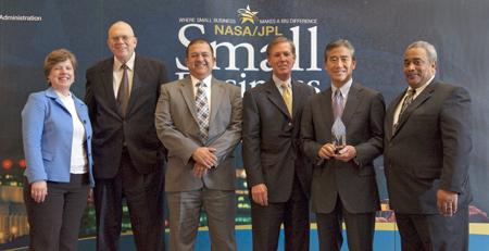 nasa headquarters chief financial officer - photo #27
