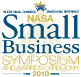 3rd Annual NASA Small Business Symposium and Awards Ceremony